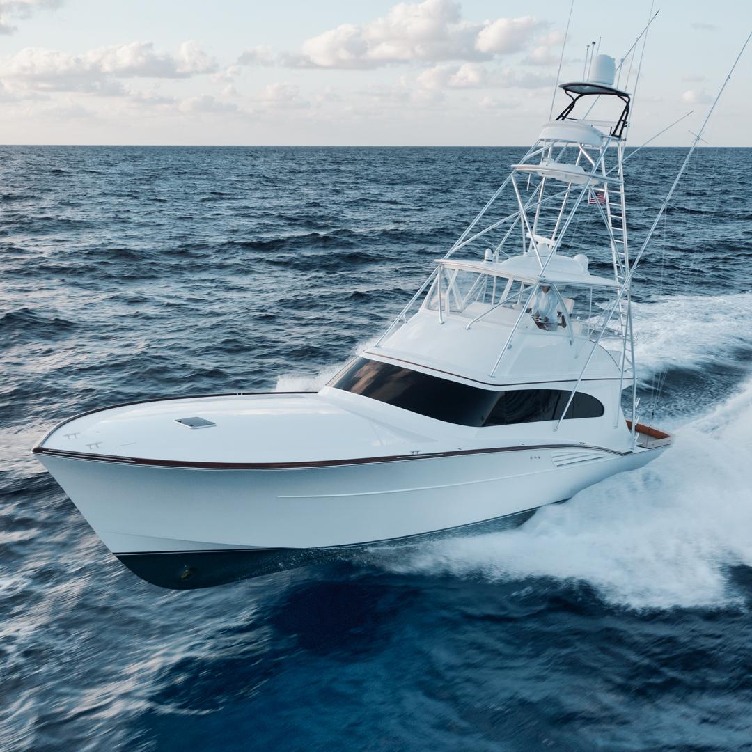 Sportfishtrader Sell A Boat